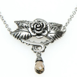The Blooming Rose Necklace