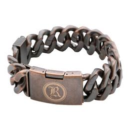 Copper Bracelet Copper ID Tag Bracelet