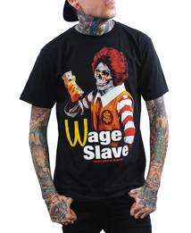 WAGE SLAVE T