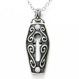 Unlock Necklace