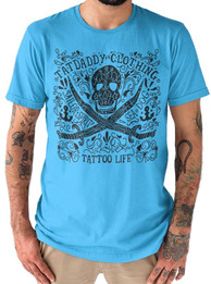 "New ""Tattoo Life"" Mens Tee"