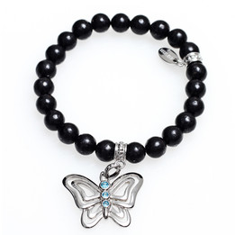 Frivolous Pursuits Butterfly Bracelet