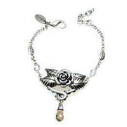 The Rose Bracelet