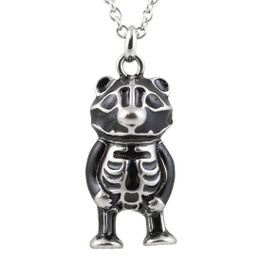 Bony Bear Necklace