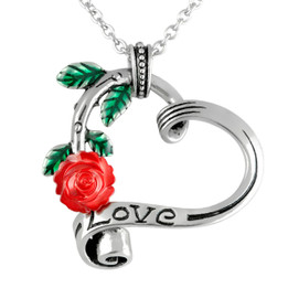Garden Heart Elite Necklace