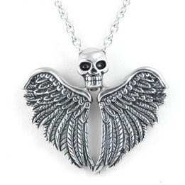 Fearless Flight Necklace