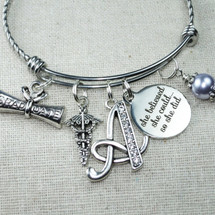 She Believed She Could So She Did Nurse Graduation Gift