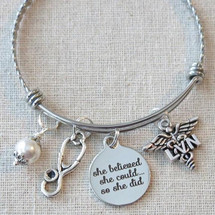 She Believed She Could So She Did LVN Graduation Gift