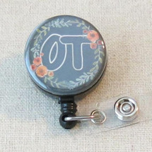 OT Occupational Therapist Graduation Gifts, OT Therapist Student Grad Gift, OT Therapist Thank You Gift