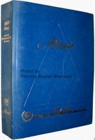 1989 Cadillac Allante Service Information Manual