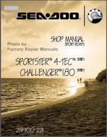 2005 Sportster 4Tec Owners Manual