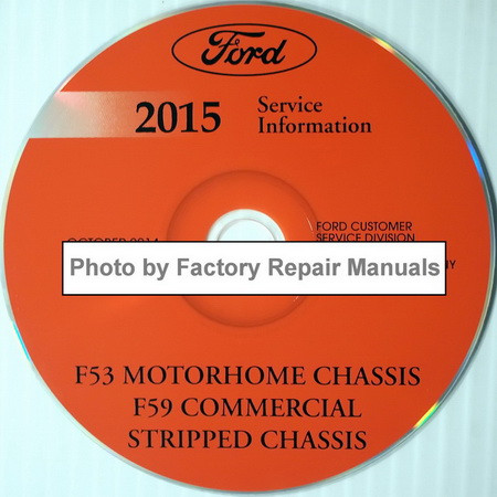 1995 ford f53 chassis manual