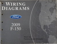Wiring Diagrams Ford 2009 F-150