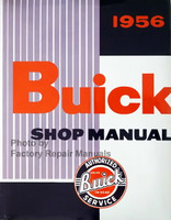 1956 Buick Shop Manual