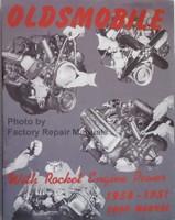 1950 1951 Oldsmobile Shop Manual