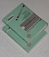 1996 Chevy Beretta and Corsica Factory Service Manual Set Original Shop Repair