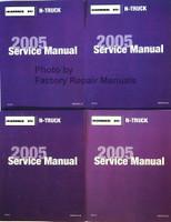 2005 toyota prius factory service manual