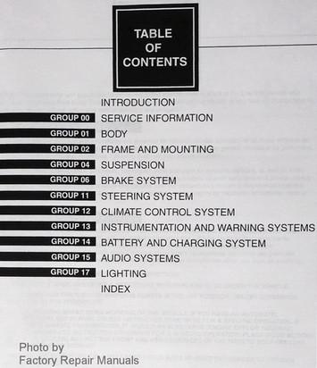 2008 ford f250 super duty repair manual