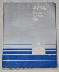 mitsubishi 4d55 manual