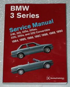 bentley manual bmw e30
