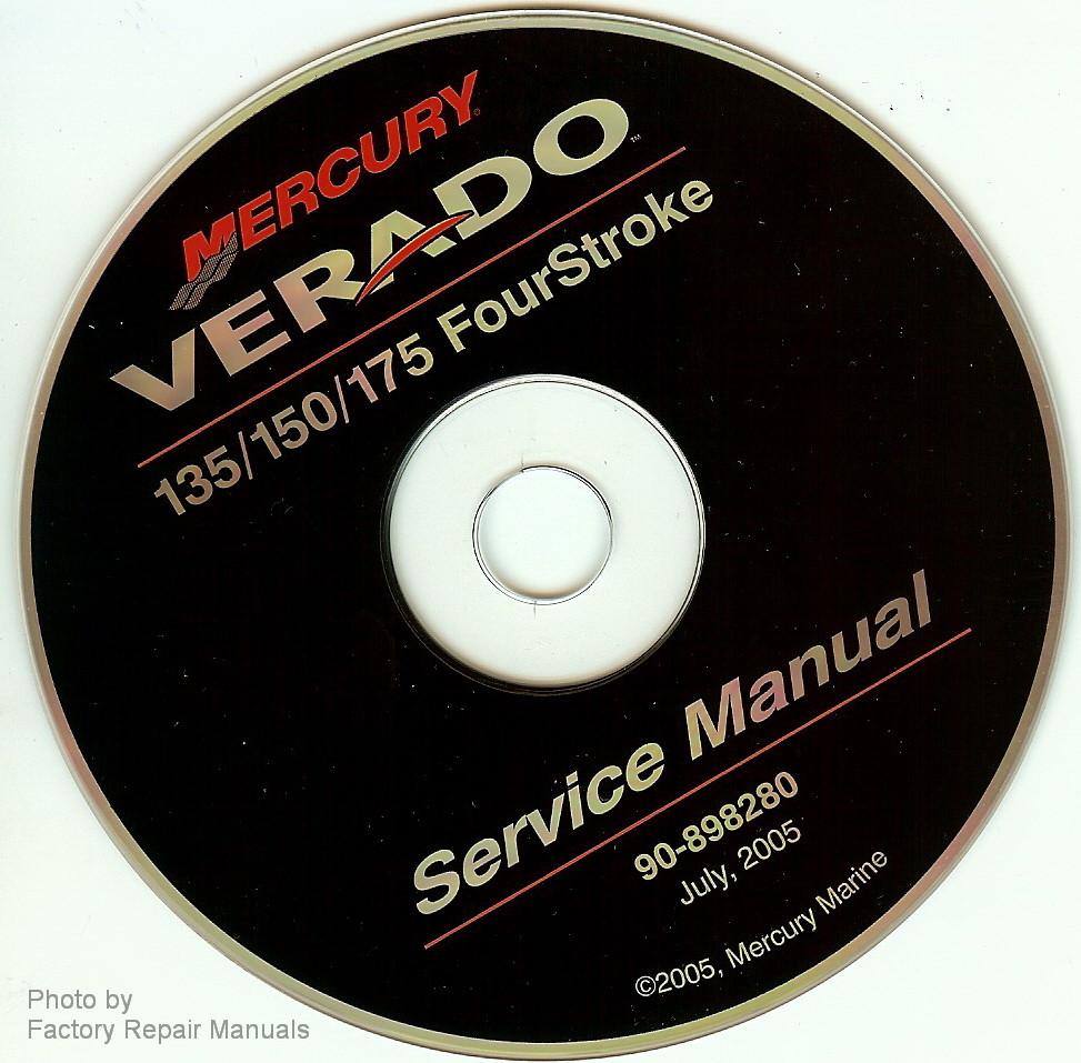mercury marauder repair manual