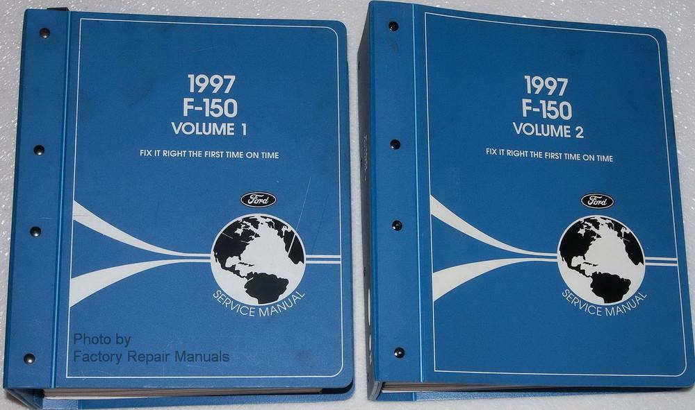 F  Service Manual Volume