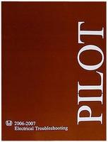 2006 2007 Honda Pilot Electrical Troubleshooting Manual