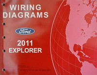 Wiring Diagrams Ford 2011 Explorer