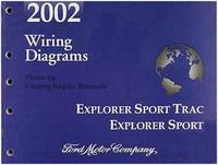 2002 Wiring Diagrams Explorer Sport Trac Explorer Sport