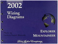 2002 Wiring Diagrams Explorer Mountaineer