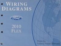 Wiring Diagrams Ford 2010 Flex