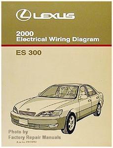 Awesome 2000 Lexus Es300 Electrical Wiring Diagrams Original Es 300 Manual Wiring Database Mangnorabwedabyuccorg
