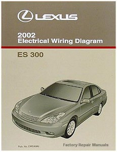 lexus es300 manual