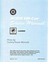 2006 buick lucerne repair manual pdf