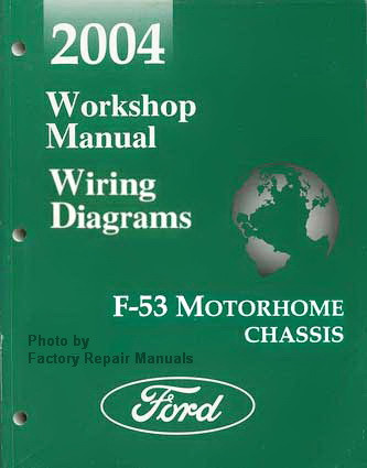 Wire Diagram Oem Ford F53 V1 0 - Diagrams Catalogue on