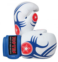 Top Ten Boxing Glove 10oz 'TRIBAL'