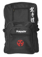 "Backpack HAYASHI ""Karate"" - 461-9"