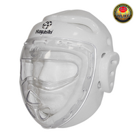 HAYASHI Head Guard and Face Mask