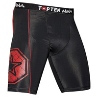 MMA compression short TOP TEN