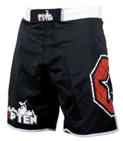 MMA-Shorts TOP TEN