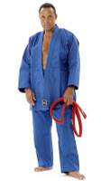 Cimac Student Judo Uniform - 350g  - Blue Adult