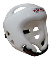 "Competition Fight Head Guard ""LIMITED EDTION WHITE"" (4061-1)"