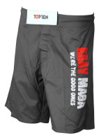 "Trainingshorts TOP TEN ""Krav Maga"""