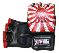 "TOP TEN MMA ULTIMATE FIGHT GLOVES ""RISE"" (2313-4)"