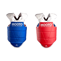 MOOTO WTF APPROVED TRUNK PROTECTOR (312/313)