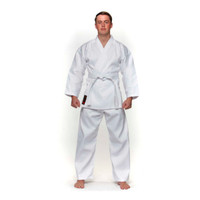Adult Karate Gi Beginner 7.5oz
