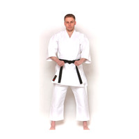 Adults Japanese Heavyweight Gi ~ 13oz