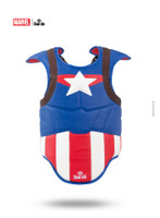 MARVEL DAEDO CAPTAIN AMERICA BODY PROTECTOR- kids