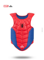 MARVEL DAEDO - SPIDERMAN BODY PROTECTOR - KIDS