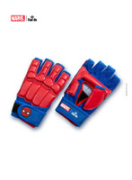 MARVEL DAEDO CAPTAIN AMERICA GLOVES - KIDS